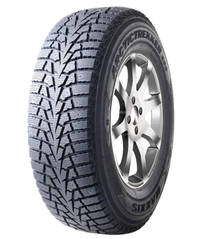 Anvelope Iarna MAXXIS NS3 235/55 R18 104