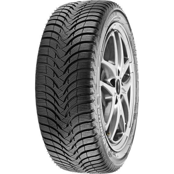 Anvelope Iarna MICHELIN ALPIN A4 195/50 R15 82 T