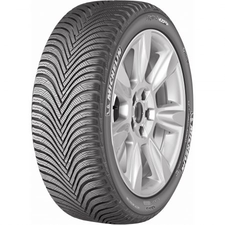 Anvelope Iarna MICHELIN ALPIN A5 195/60 R16 89 H
