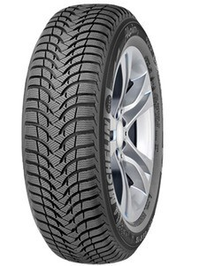 Anvelope Iarna MICHELIN ALPIN A5 205/55 R16 94 H