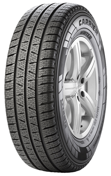 Anvelope Iarna PIRELLI WINTER CARRIER 205/70 R15C 106
