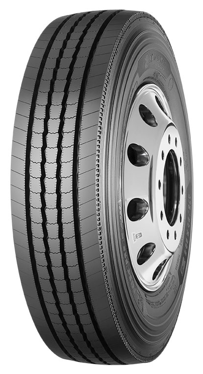 Anvelope MICHELIN X MULTI Z 215/75 R17.5 124 M