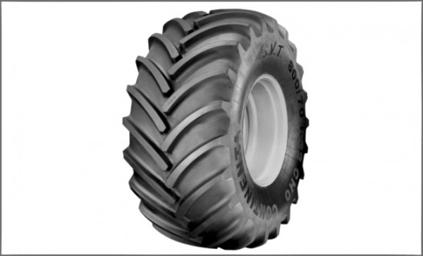Anvelope Radiale CONTINENTAL SVT 650/65 R 34
