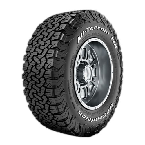 Anvelope Vara BF GOODRICH ALL TERRAIN T_A KO2 255/55 R18 105 R