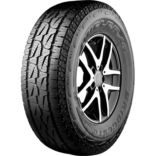 Anvelope Vara BRIDGESTONE DUELER AT 001 235/65 R17 108 H
