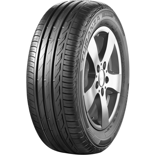 Anvelope Vara BRIDGESTONE DUELER AT 001 255/70 R16 111 S