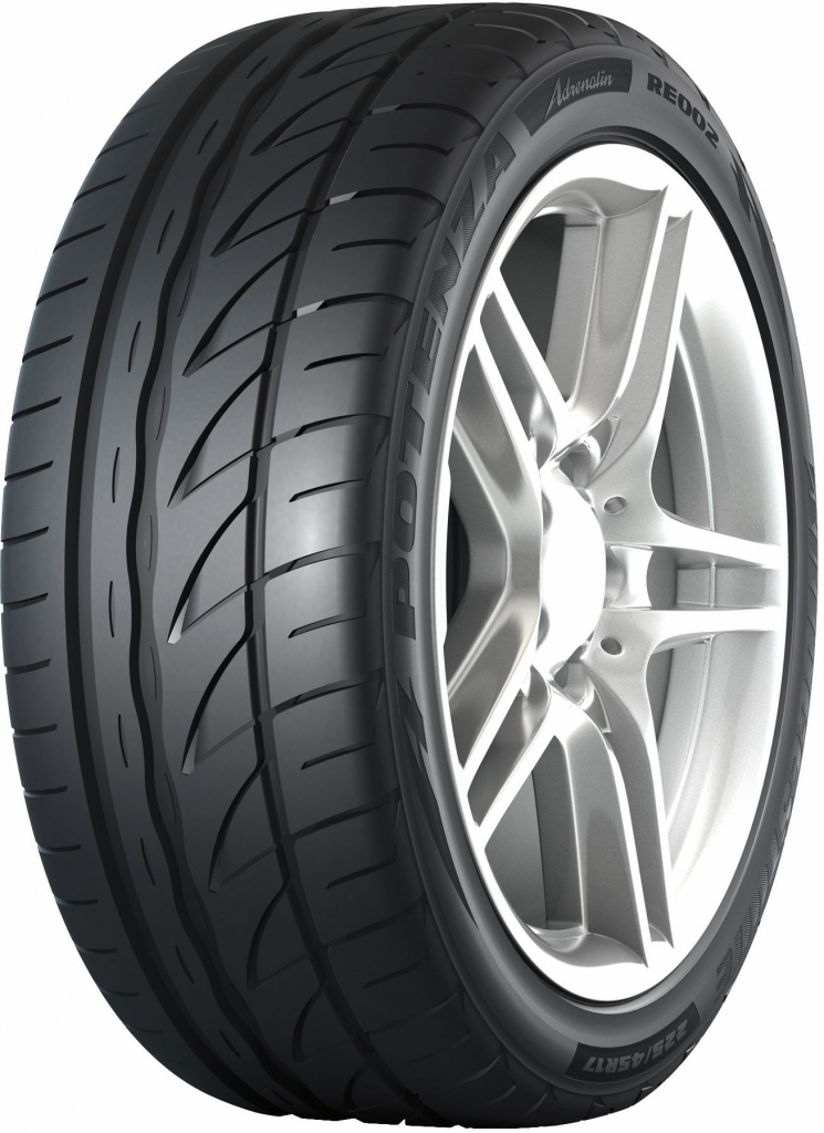 Anvelope Vara BRIDGESTONE POTENZA ADRENALIN RE002 225/55 R16 95 W