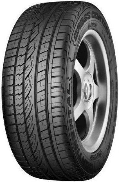 Anvelope Vara CONTINENTAL CROSS CONTACT UHP 275/55 R17 109 V