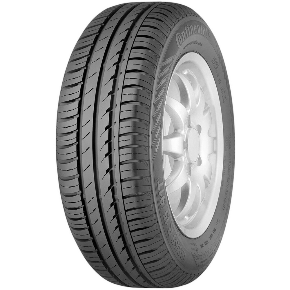 Anvelope Vara CONTINENTAL SPORT CONTACT 3 255/40 R17 94 Y