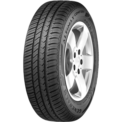 Anvelope Vara GENERAL ALTIMAX COMFORT 165/70 R14 81 T