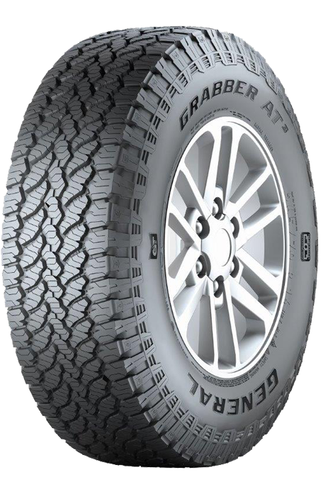 Anvelope Vara GENERAL TIRE GRABBER AT3 255/65 R16 109 H