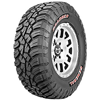 Anvelope Vara GENERAL TIRE GRABBER X3 215/75 R15 103 Q