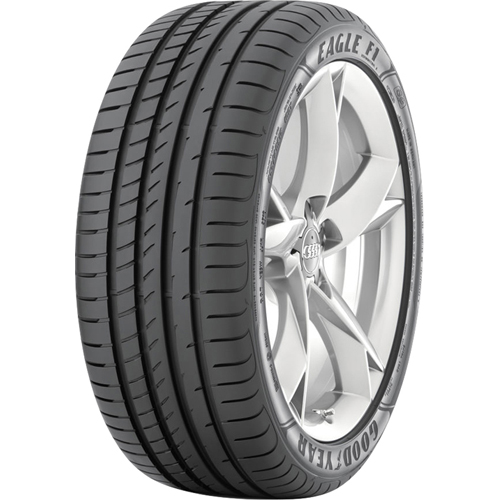 Anvelope Vara GOODYEAR EAGLE F1 ASYMMETRIC 2 245/45 R17 95 Y