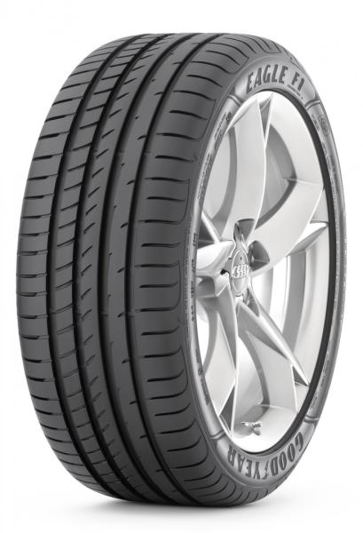 Anvelope Vara GOODYEAR EAGLE F1 ASYMMETRIC 3 225/55 R17 101 W