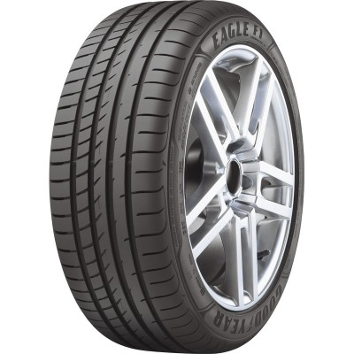 Anvelope Vara GOODYEAR EAGLE F1 ASYMMETRIC SUV 2