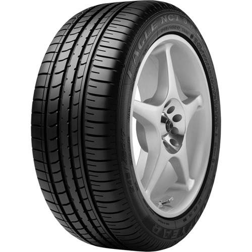 Anvelope Vara GOODYEAR EAGLE NCT 5 A 245/45 R17 95 Y