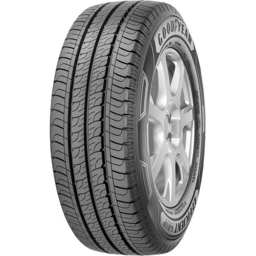 Anvelope Vara GOODYEAR EFFICIENTGRIP CARGO 225/75 120 R
