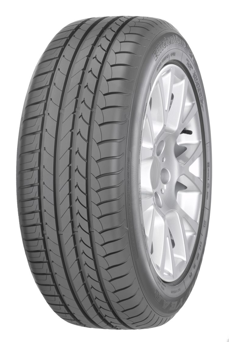 Anvelope Vara GOODYEAR EFFICIENTGRIP COMPACT 155/65 R14 75 T