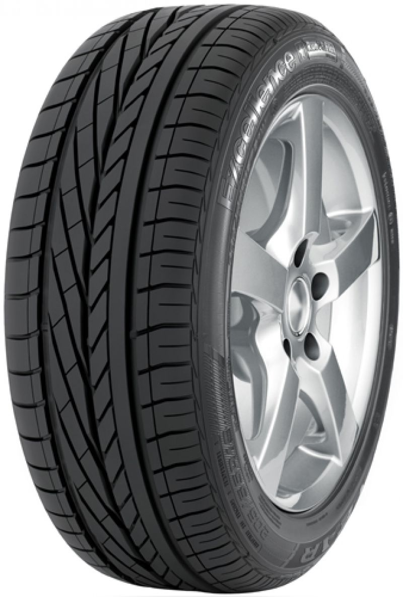 Anvelope Vara GOODYEAR EXCELLENCE 245/55 R17 102 W