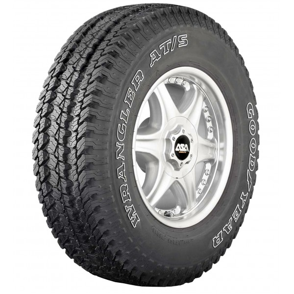 Anvelope Vara GOODYEAR WRL AT_SA+