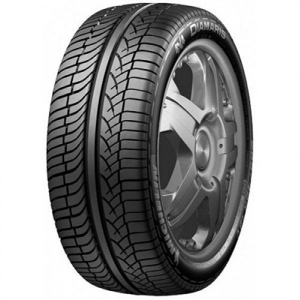 Anvelope Vara MICHELIN 4X4 DIAMARIS 255/55 R18 105 W