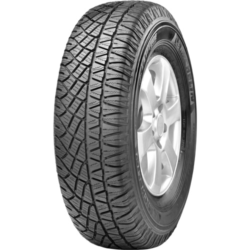 Anvelope Vara MICHELIN LATITUDE CROSS