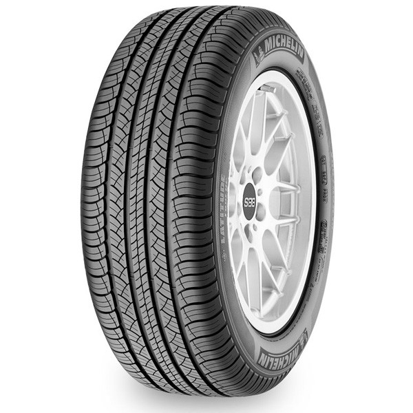 Anvelope Vara MICHELIN LATITUDE TOUR HP 275/55 R17 109 V