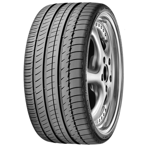 Anvelope Vara MICHELIN PILOT SPORT PS2 275/40 R19 101 Y