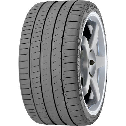 Anvelope Vara MICHELIN PILOT SUPER SPORT 255/35 R20 0 ZR