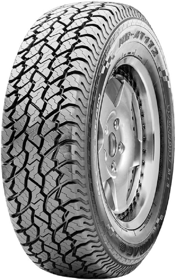 Anvelope Vara MIRAGE MR-AT172 215/75 R15 100 S
