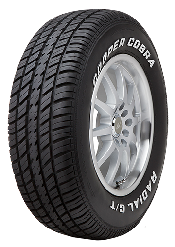 Anvelope Vara Off-Road COOPER COBRA G/T 255/70 R15 108