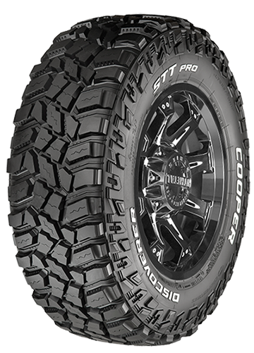 Anvelope Vara Off-Road COOPER DISCOVERER STT PRO 245/75 R16 120