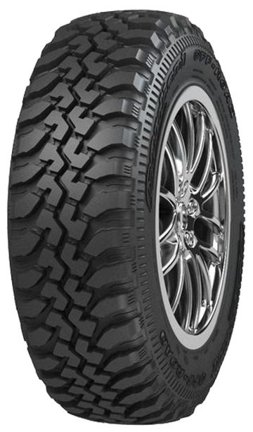 Anvelope Vara Off-Road CORDIANT OFF ROAD OS-501 245/70 R16 111