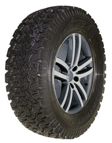 Anvelope Vara Off-Road MALATESTA KOALA 255/65 R17 110