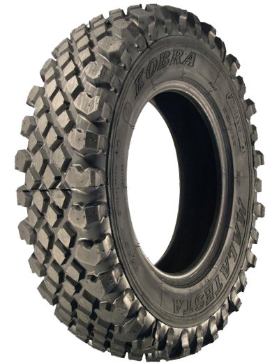 Anvelope Vara Off-Road MALATESTA KOBRA TRAC 205/80 R16 104