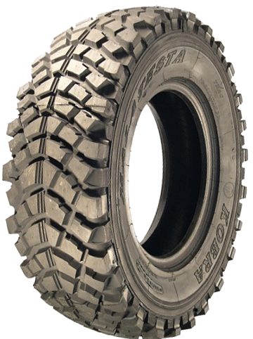 Anvelope Vara Off-Road MALATESTA KOBRA TRAC NT 195/80 R15 95