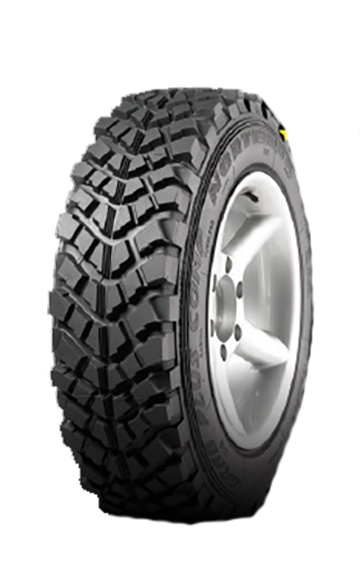 Anvelope Vara Off-Road NORTENHA GRAB PLUS 205/80 R16 104