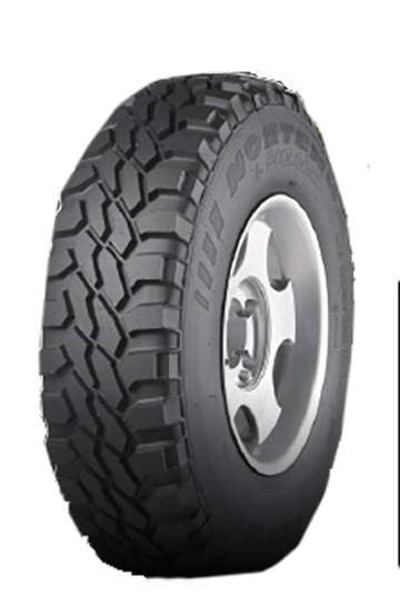 Anvelope Vara Off-Road NORTENHA MT 265/70 R16 115