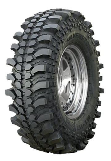 Anvelope Vara Off-Road SILVERSTONE MT117 XTREME 35/10.5 R16 119