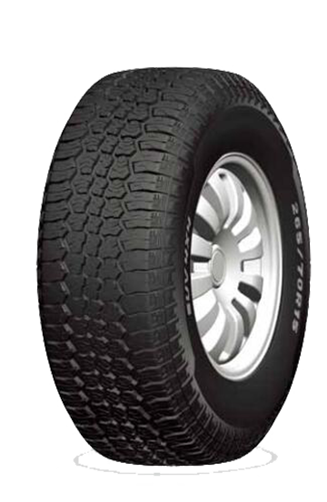 Anvelope Vara TRACMAX X-PRIVILO AT01 265/70 R15 112