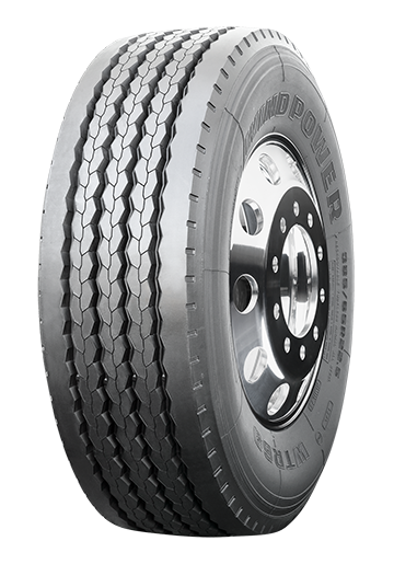 Anvelope WINDPOWER WTR69 445/65 R22.5 169K