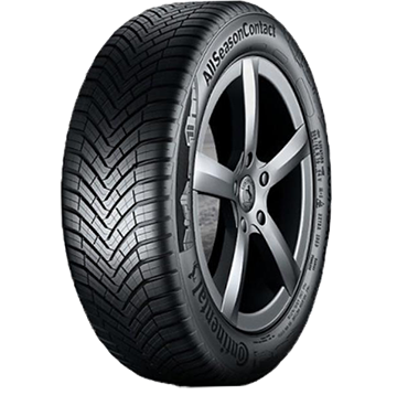 Anvelope All Season CONTINENTAL ALLSEASONCONTACT 225/55 R17 101