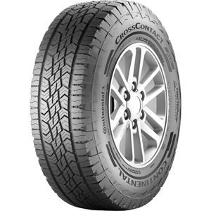 Anvelope All Season CONTINENTAL CROSS CONTACT ATR 215/65 R16 98 H
