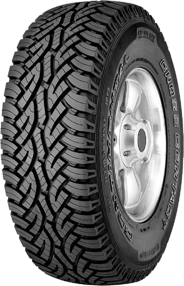 Anvelope All Season CONTINENTAL CROSS CONTACT ATR 235/75 R15 109