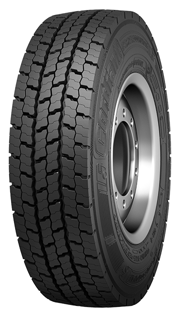 Anvelope All Season CORDIANT DR-1 205/75 R17.5 124
