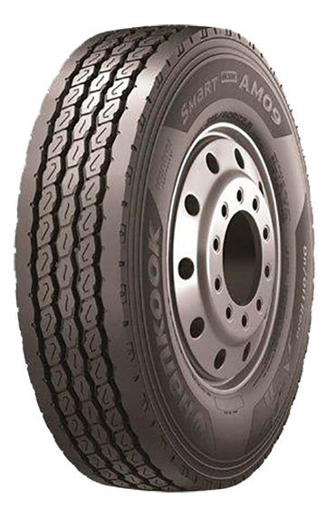 Anvelope All Season HANKOOK AM09 13 R22.5 156