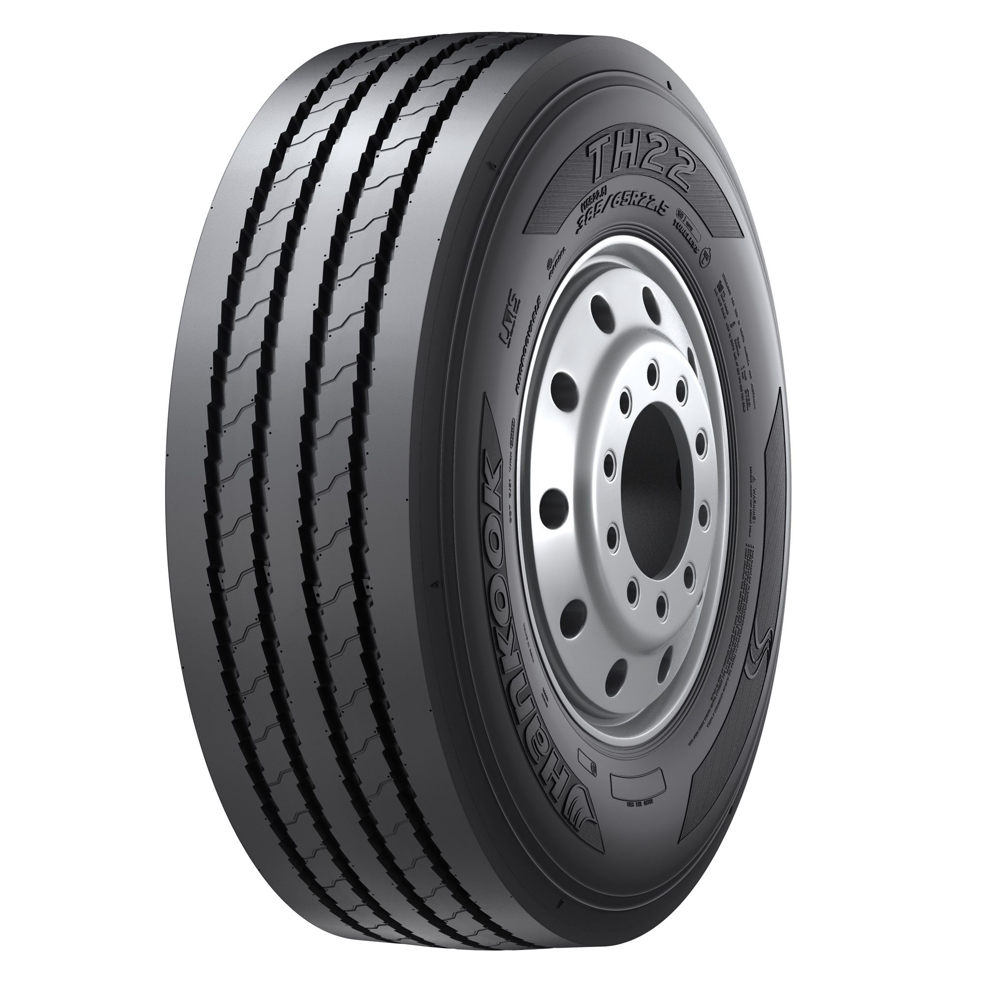 Anvelope All Season HANKOOK TH22 385/65 R22.5 160