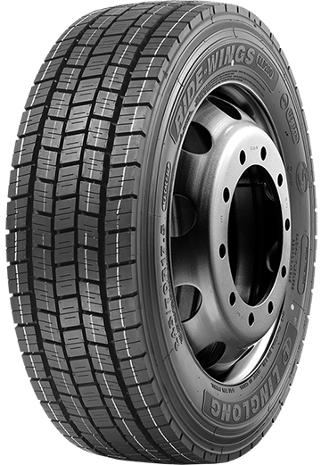 Anvelope All Season LINGLONG KLD200 245/70 R17.5 136