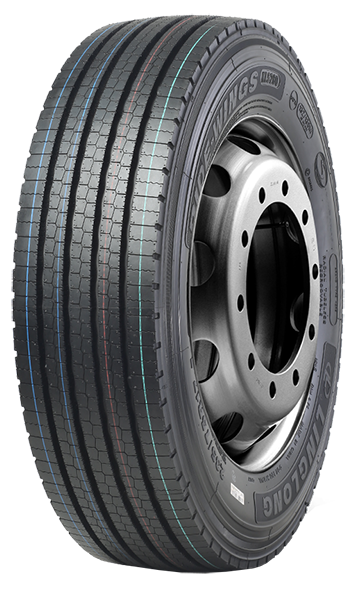 Anvelope All Season LINGLONG KLS200 235/75 R17.5 132