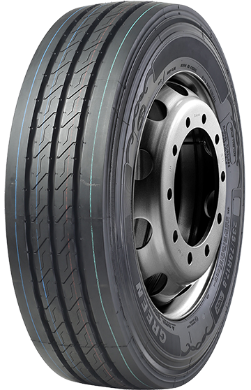 Anvelope All Season LINGLONG KLT200 235/75 R17.5 143